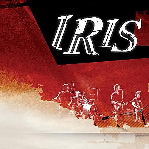 Iris EP by Iris