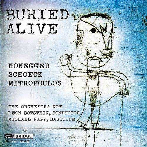 Buried Alive by The Orchestra Now