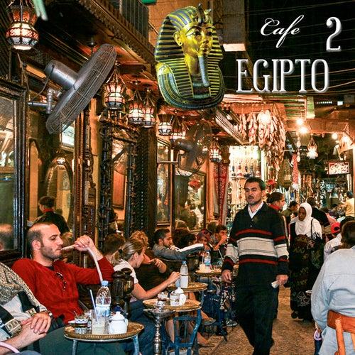 Cafe Egipto Vol 2 von Ahmed Ragab
