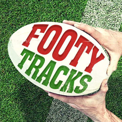 Footy Tracks by Various Artists