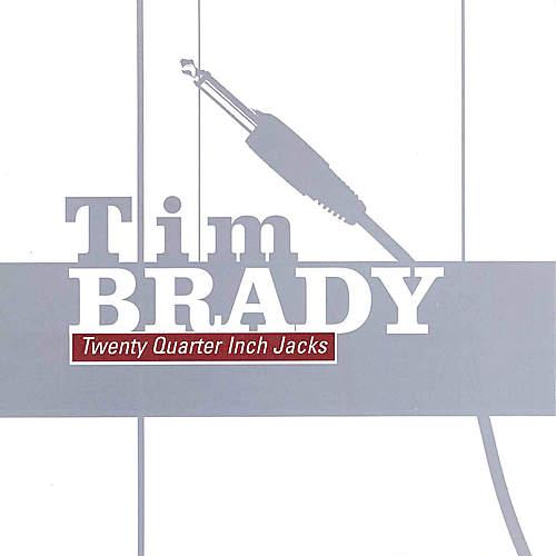 Twenty Quarter Inch Jacks by Tim Brady