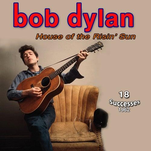 Bob Dylan - House of the Rising Sun (1962) de Bob Dylan