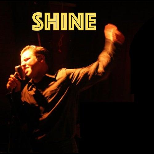 Shine de Eli 'Paperboy' Reed