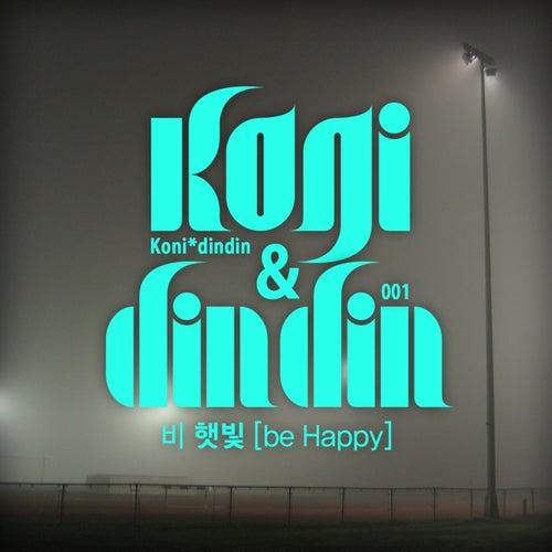 Rain Sunshine (be Happy) di Koni