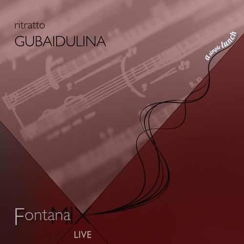 Gubaidulina, Ritratto (Live) by FontanaMIXensemble
