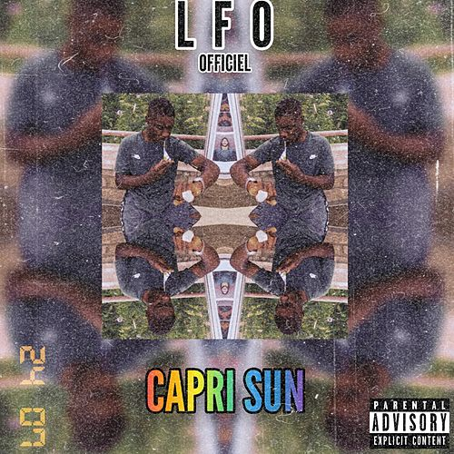 Capri sun de LFO