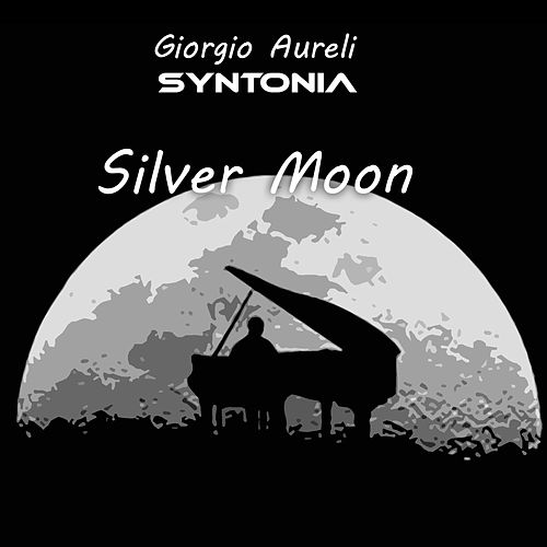 Silver Moon von Giorgio Aureli
