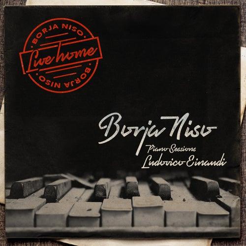 Ludovico Einaudi: Piano Sessions (Live Home) von Borja Niso