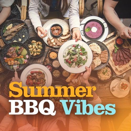 Summer BBQ Vibes de Various Artists