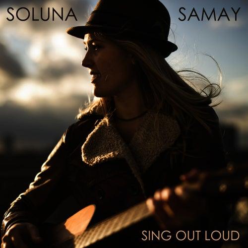 Sing Out Loud de Soluna Samay