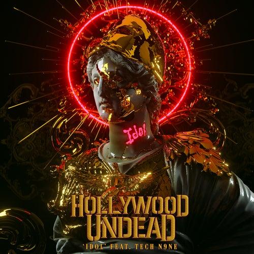 Idol (feat. Tech N9ne) von Hollywood Undead