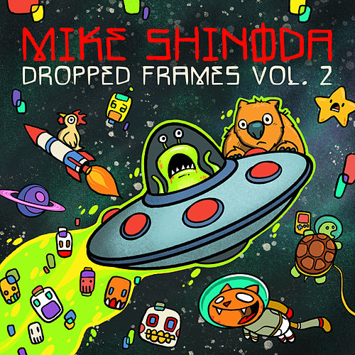 Dropped Frames, Vol. 2 by Mike Shinoda