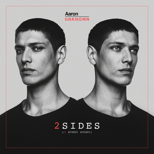 2 Sides by Aaron Unknown