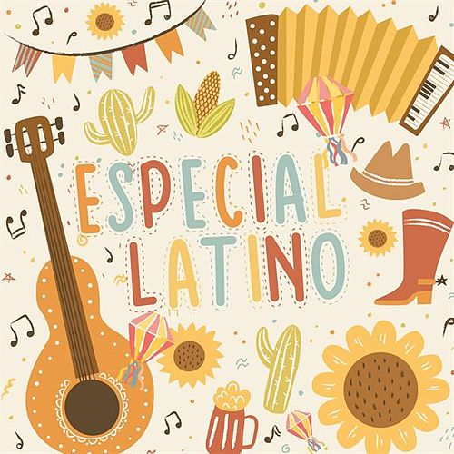 Especial Latino by Various Artists