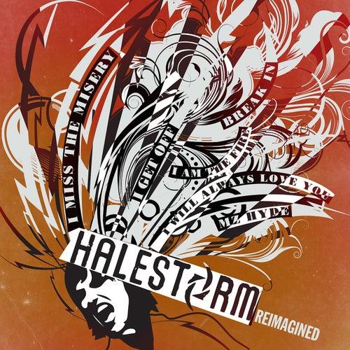 Break In (feat. Amy Lee) by Halestorm