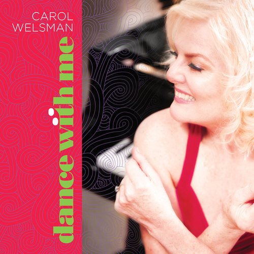 Dance with Me by Carol Welsman