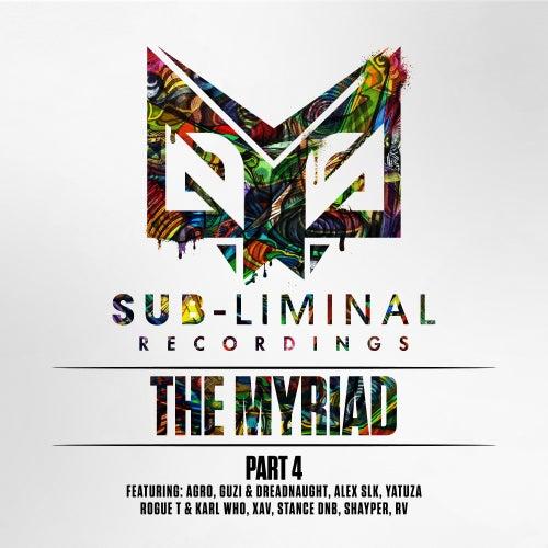 The Myriad Part 4 von Various Artists