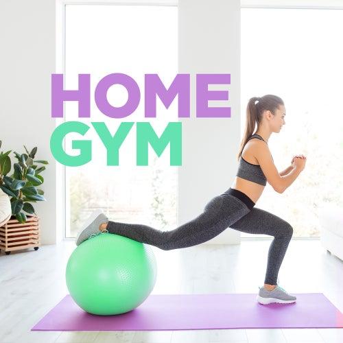 Home Gym di Various Artists