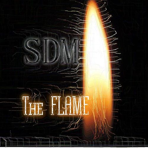 The Flame by SDM