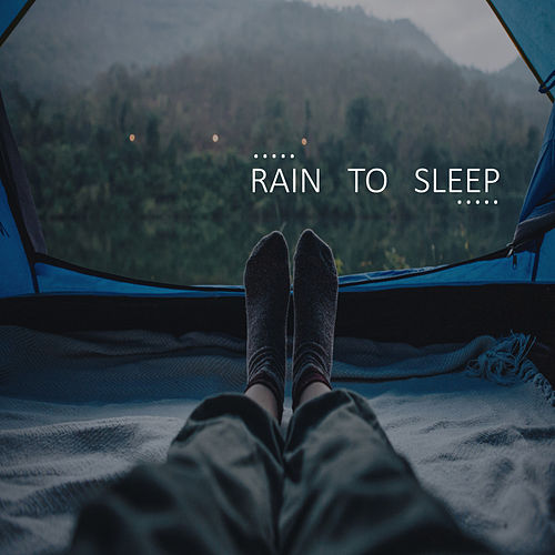 Rain To Sleep de The Sleeping