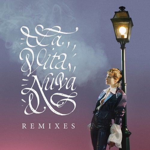 La vita nuova (Remixes) by Christine and the Queens
