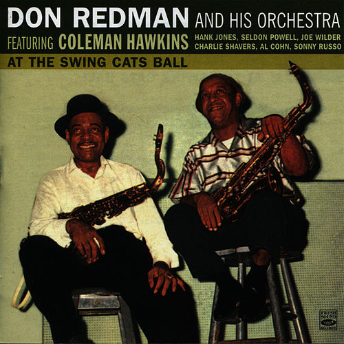 At the Swing Cats Ball von Don Redman