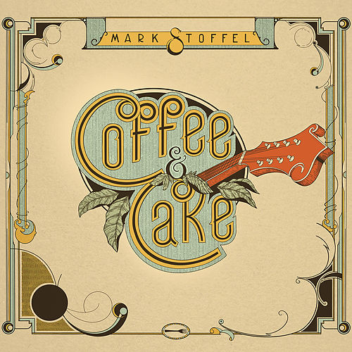 Coffee & Cake by Mark Stoffel