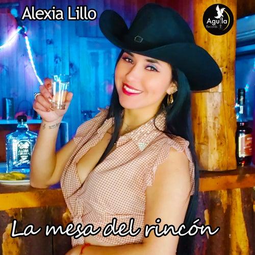 La Mesa del Rincon von Alexia Lillo