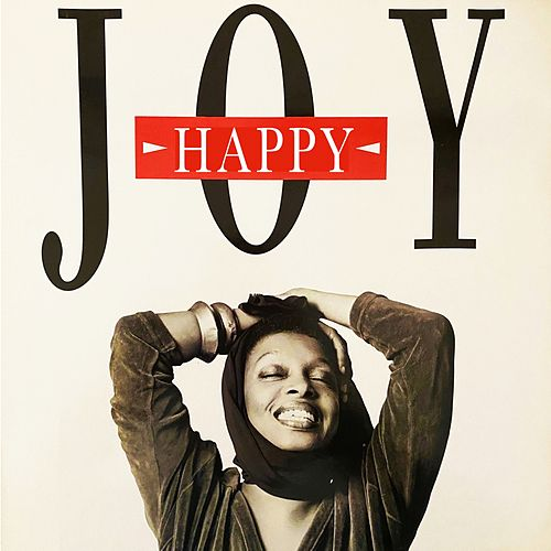 Happy by Joy