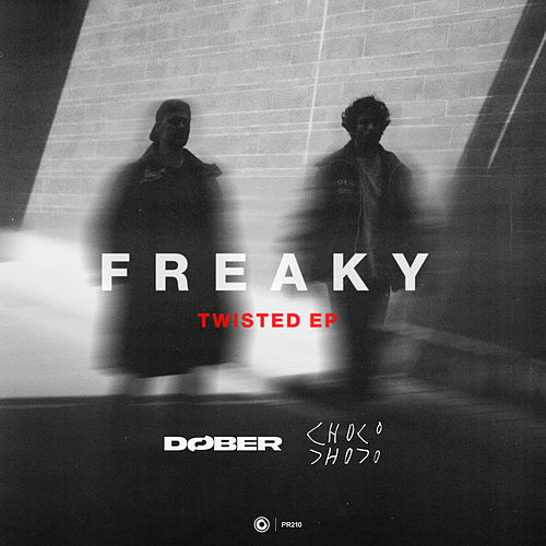 Freaky by Døber