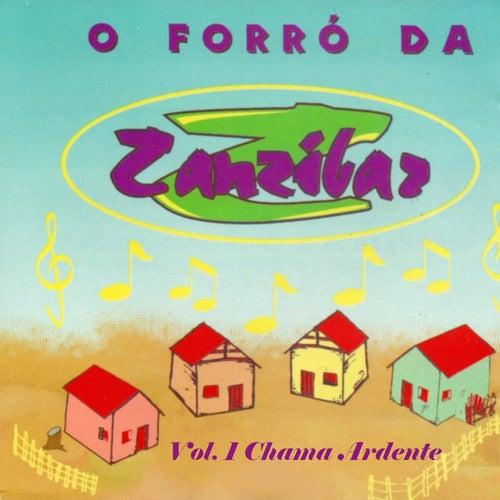 Chama Ardente, Vol. 1 von Zanzibar