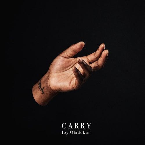 Carry by Joy Oladokun