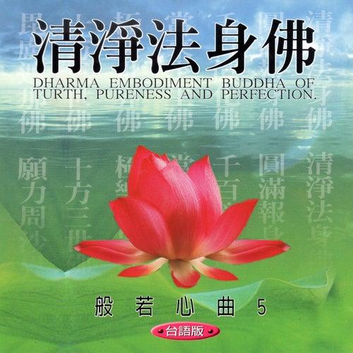 清淨法身佛 (台語版 般若心曲5) de 蕭蔓萱 羅天洲