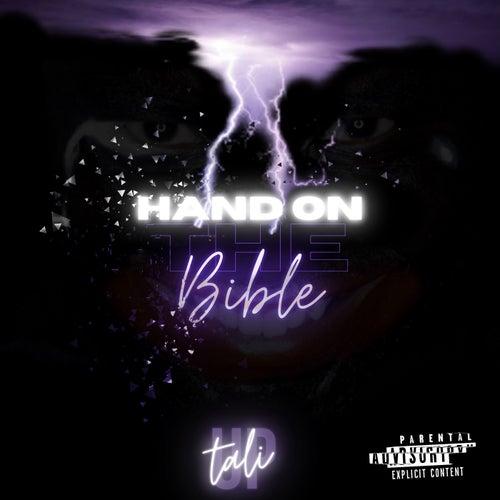 Hand On The Bible von Tali UP