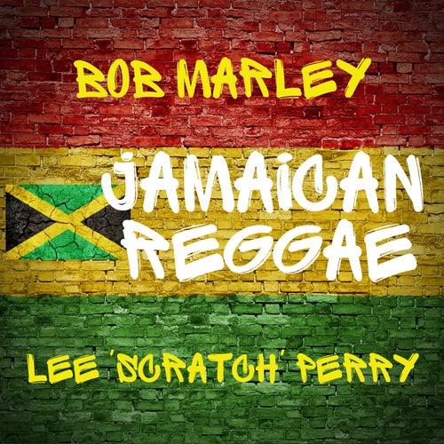 Jamaican Reggae von Bob Marley