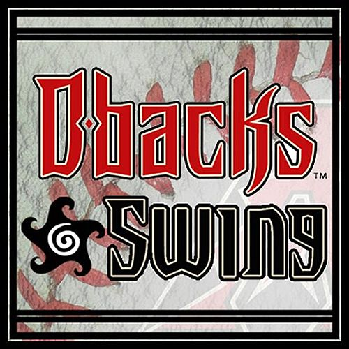 D-Backs Swing - Single von Roger Clyne & The Peacemakers
