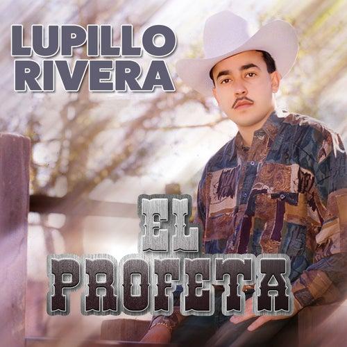 El Profeta de Lupillo Rivera