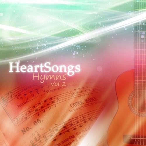 HeartSongs Hymns Vol. 2 by Jonathan Firey