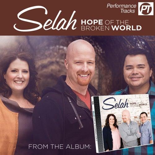 Threshold Of Glory (Performance Track) by Selah