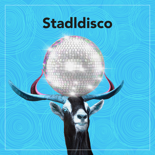 Stadldisco by Various Artists