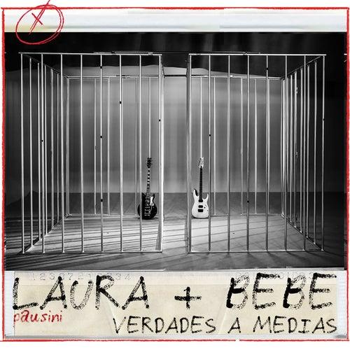 Verdades a medias by Laura Pausini