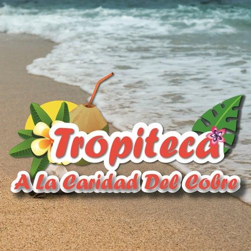 Tropiteca: a la Caridad del Cobre de German Garcia