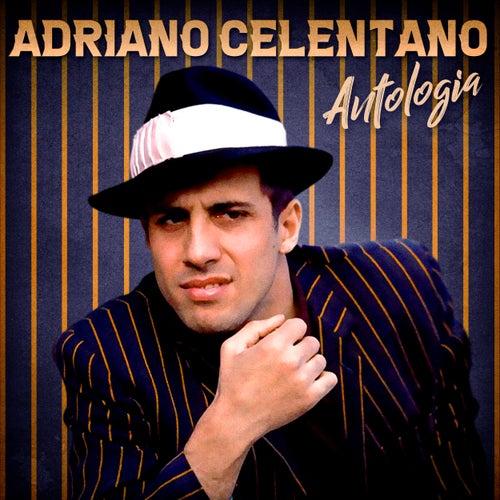Antologia (Remastered) de Adriano Celentano