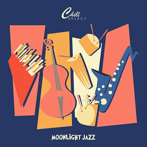 Moonlight Jazz by Chill Select