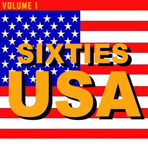 Sixties USA (Volume 1) von The Diamonds, The Capris, Bobby Vee, Del Shannon, Jan