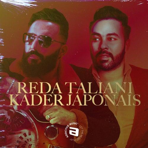 Mix Reda Taliani & Kader Japonais de Reda Taliani