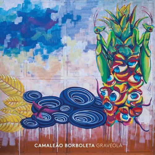 Camaleão Borboleta by Graveola