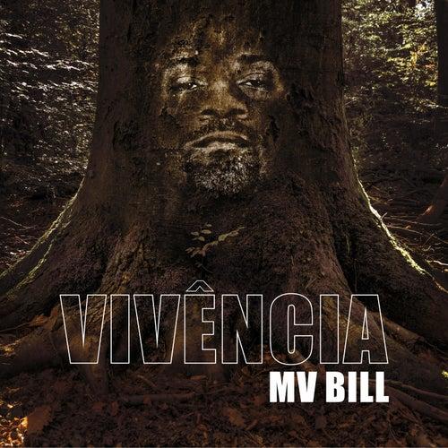 Vivência von MV Bill