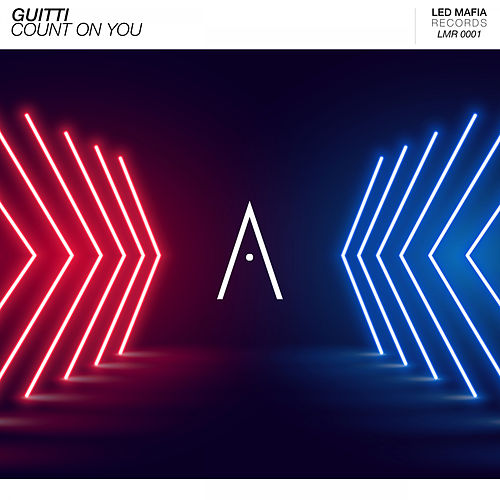 Count On You de Guitti
