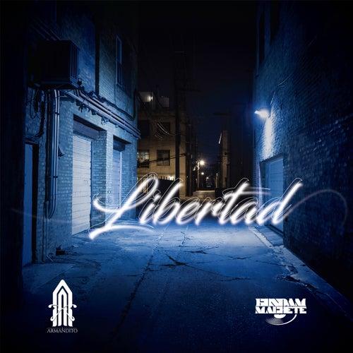 Libertad by Armandito AA